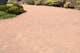 Driveway cleaning West Lothian