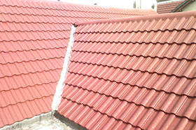 Roof cleaning West Lothian